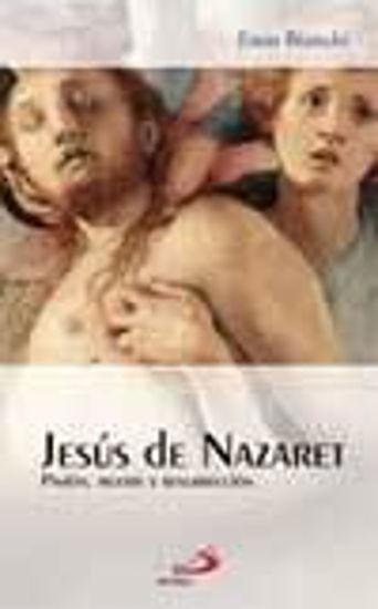 Foto de JESUS DE NAZARET (SP ESPAÑA/HORIZONTE) #25