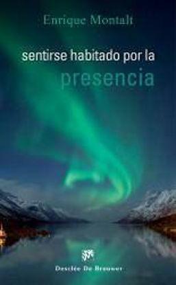 Foto de SENTIRSE HABITADO POR LA PRESENCIA #115