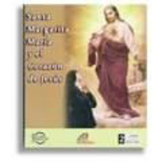 Foto de CD.SANTA MARGARITA MARIA Y EL CORAZON DE JESUS