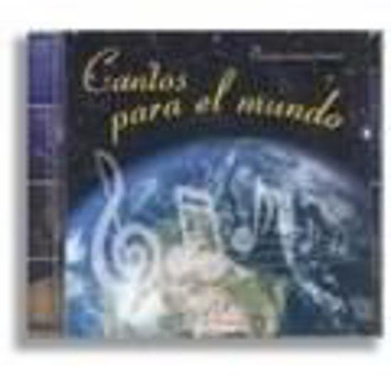 Foto de CD.CANTOS PARA EL MUNDO