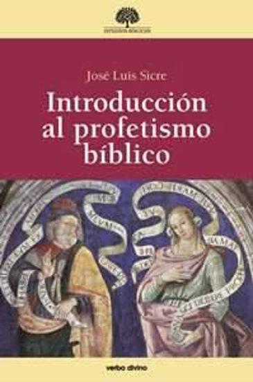 Foto de INTRODUCCION AL PROFETISMO BIBLICO #45
