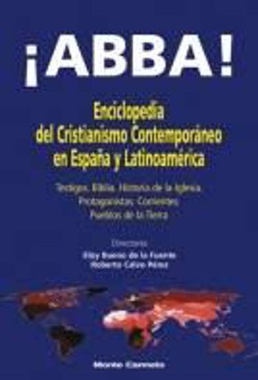 Foto de ABBA ENCICLOPEDIA DEL CRISTIANISMO CONTEMPORANEO EN ESPAÑA Y LATINOAMERICA