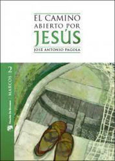Foto de CAMINO ABIERTO POR JESUS (MARCOS)