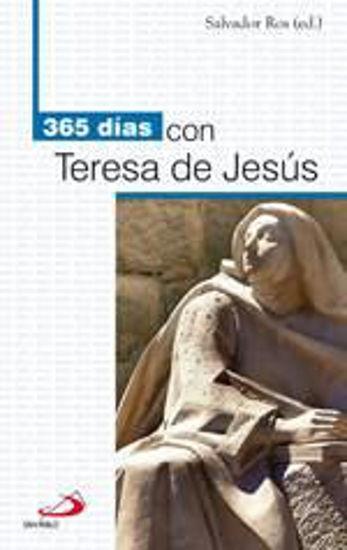 Foto de 365 DIAS CON TERESA DE JESUS