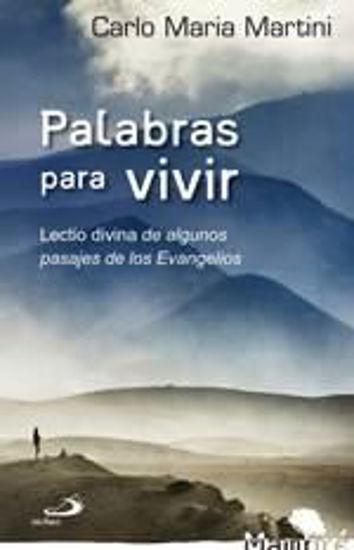 Foto de PALABRAS PARA VIVIR