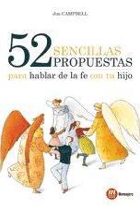 Foto de 52 SENCILLAS PROPUESTAS