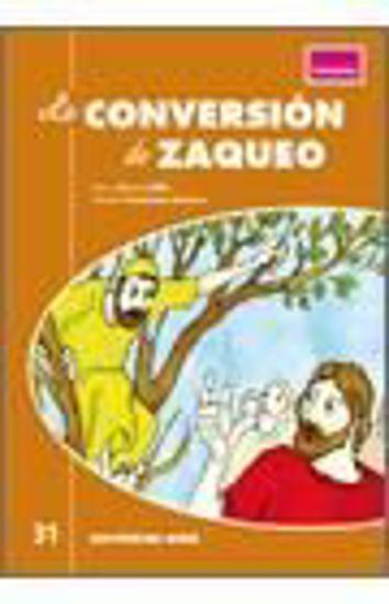 Foto de CONVERSION DE ZAQUEO (POSTERS) #31