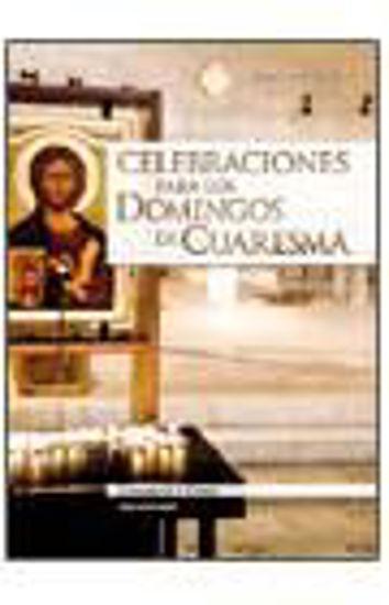 Foto de CELEBRACIONES PARA LOS DOMINGOS DE CUARESMA (CICLO B) #74