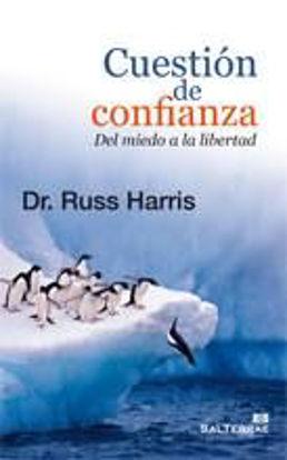 Picture of CUESTION DE CONFIANZA #120