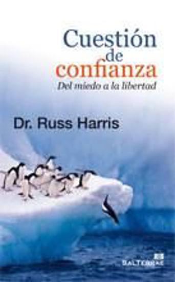 Foto de CUESTION DE CONFIANZA #120
