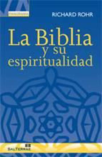 Foto de BIBLIA Y SU ESPIRITUALIDAD #16