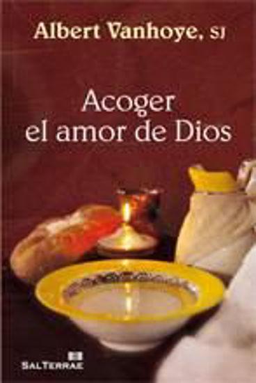 Foto de ACOGER EL AMOR DE DIOS #304