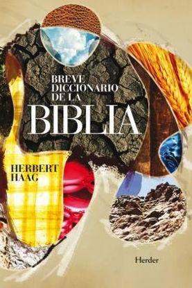 Foto de BREVE DICCIONARIO DE LA BIBLIA (TAPA DURA)