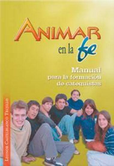 Foto de ANIMAR EN LA FE