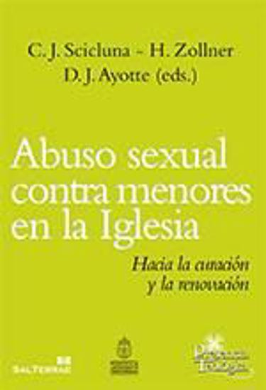 Foto de ABUSO SEXUAL CONTRA MENORES EN LA IGLESIA #189