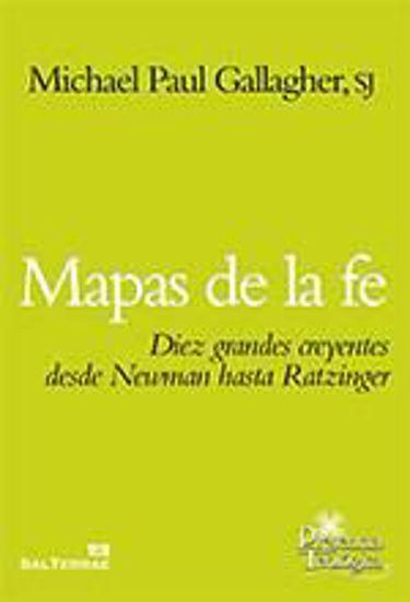 Foto de MAPAS DE LA FE #190