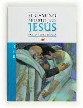 Foto de CAMINO ABIERTO POR JESUS (LUCAS)