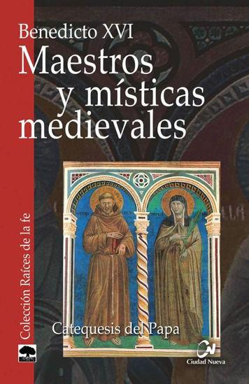 Foto de MAESTROS Y MISTICAS MEDIEVALES