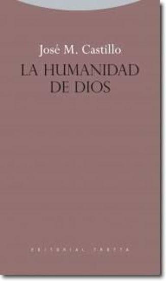 Foto de HUMANIDAD DE DIOS (TROTTA)