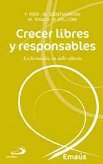 Foto de CRECER LIBRES Y RESPONSABLES