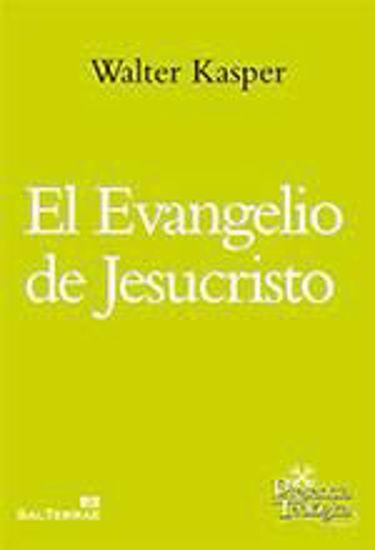 Foto de EVANGELIO DE JESUCRISTO #195