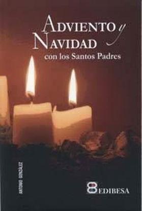 Foto de ADVIENTO Y NAVIDAD CON LOS SANTOS PADRES