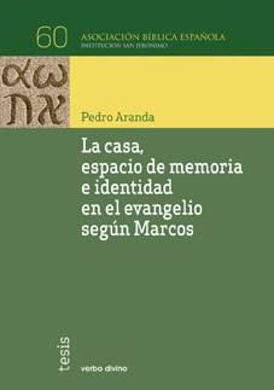 Foto de CASA ESPACIO DE MEMORIA E IDENTIDAD EN EL EVANGELIO SEGUN MARCOS #60