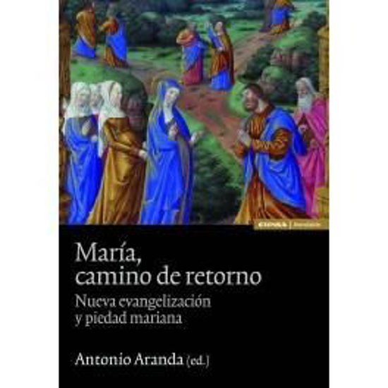 Foto de MARIA CAMINO DE RETORNO