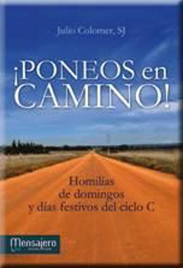 Foto de PONEOS EN CAMINO (CICLO C)