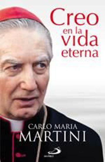 Foto de CREO EN LA VIDA ETERNA