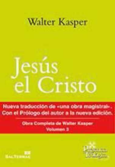 Foto de JESUS EL CRISTO (SAL TERRAE) #198