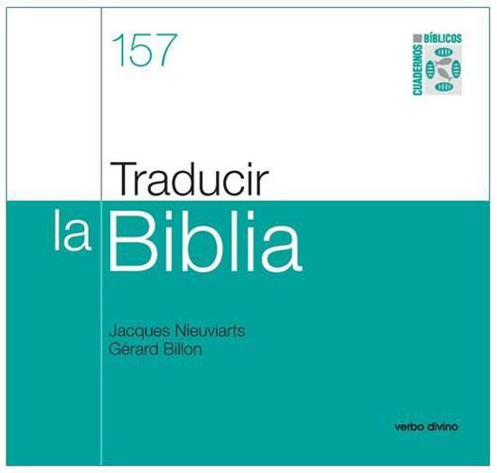 Foto de TRADUCIR LA BIBLIA #157