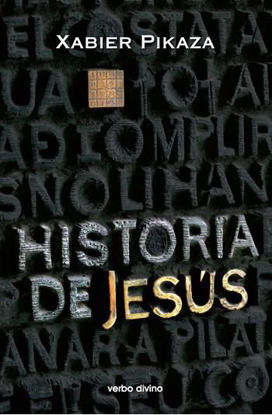 Foto de HISTORIA DE JESUS (VERBO DIVINO)