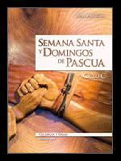 Foto de SEMANA SANTA Y DOMINGOS DE PASCUA (CICLO C) #80