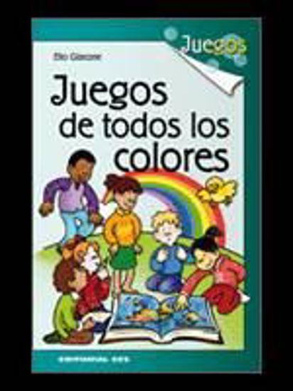 Foto de JUEGOS DE TODOS LOS COLORES #30