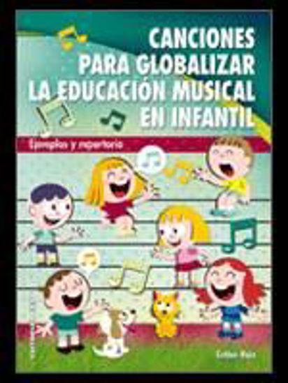 Foto de CANCIONES PARA GLOBALIZAR LA EDUCACION MUSICAL EN INFANTIL #10