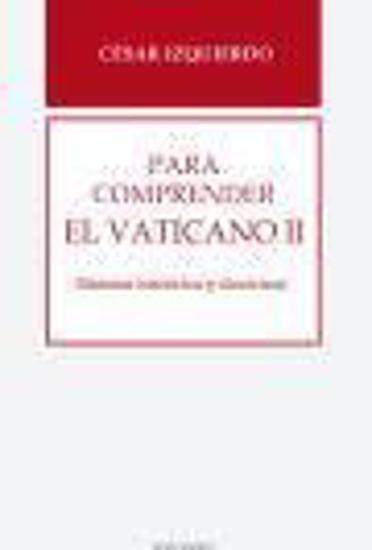 Foto de PARA COMPRENDER EL VATICANO II #57