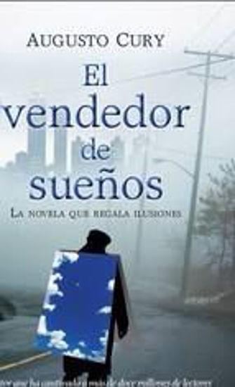 Foto de VENDEDOR DE SUEÑOS (ZENITH)