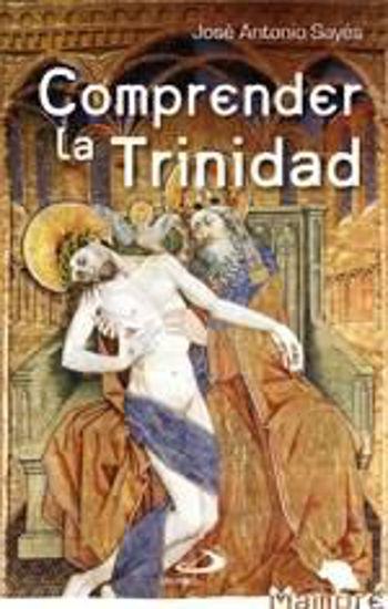 Foto de COMPRENDER LA TRINIDAD