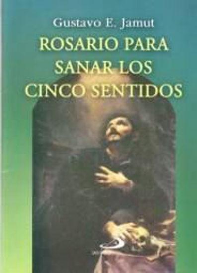 Foto de ROSARIO PARA SANAR LOS CINCO SENTIDOS