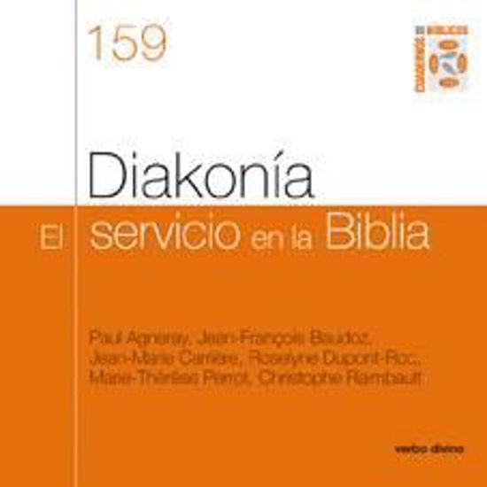 Foto de DIAKONIA EL SERVICIO EN LA BIBLIA #159