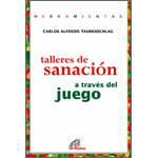 Foto de TALLERES DE SANACION A TRAVES DEL JUEGO