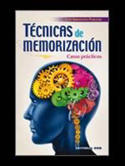 Foto de TECNICAS DE MEMORIZACION #7