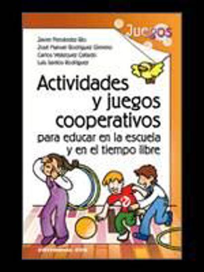 Foto de ACTIVIDADES Y JUEGOS COOPERATIVOS #31