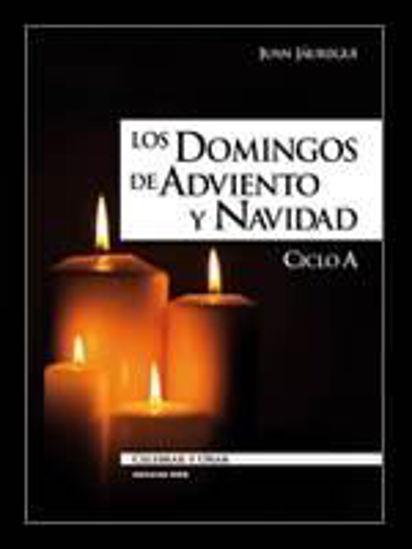 Foto de DOMINGOS DE ADVIENTO Y NAVIDAD (CICLO A) #83