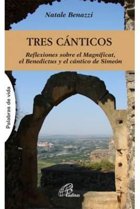 Picture of TRES CANTICOS #15