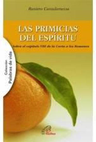 Foto de PRIMICIAS DEL ESPIRITU #11