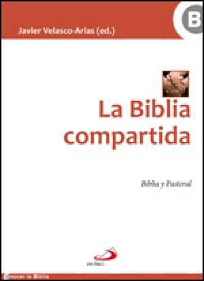 Foto de BIBLIA COMPARTIDA