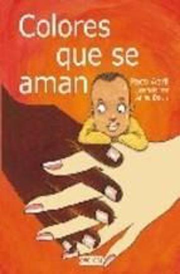 Foto de COLORES QUE SE AMAN (INCLUYE CD)