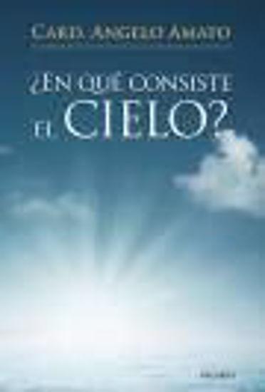 Foto de EN QUE CONSISTE EL CIELO #838